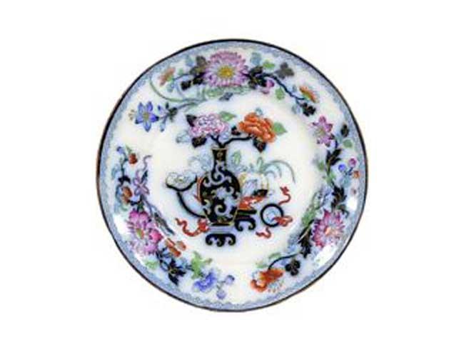 wedgewood noma pattern china