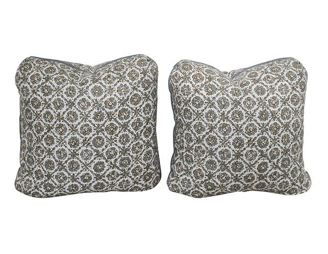 Victoria Hagan Pillow Pair