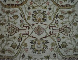 9 x 11 Oushak Carpet