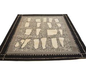 Tapis Romanex Cyclades Wool Rug
