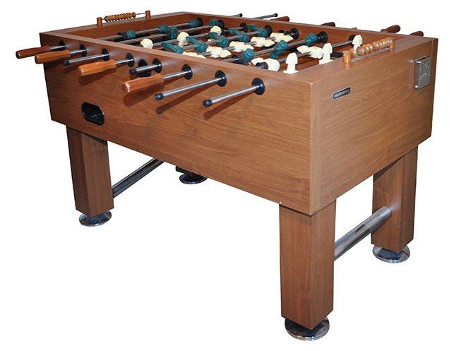 Incroyable ... Wood Foosball Table Go Back. Previous; Next