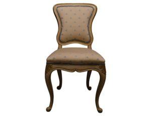 Julia Gray Side Chair