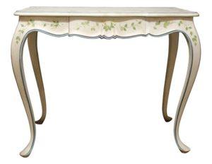 Julia Gray Vanity Table