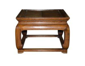 Vintage Chinese Footstool