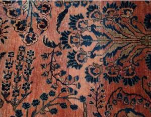 10 x 12 Antique Rug