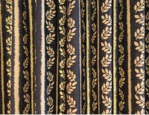 Zoffany Window Panels and Rod