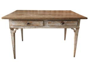 Antique Gustavian Desk, c.1795