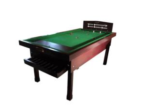 Riley Bar Billiards Table