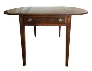 Wellington Hall Vintage Pembroke Table