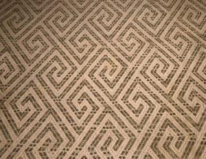 9 x 12 Geometric Pattern Rug