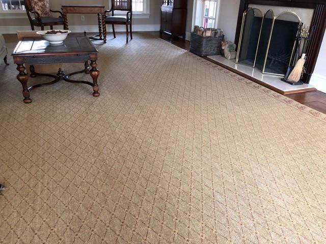 13 x 28 Stark Carpet