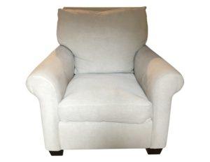 Cisco Brothers Linen Armchair