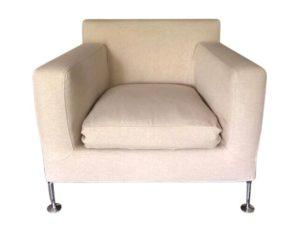 B&B Italia Harry Chair by Antonio Citterio