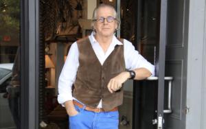 Talking Good Design, Career and Vodka with Designer Lars Bolander
