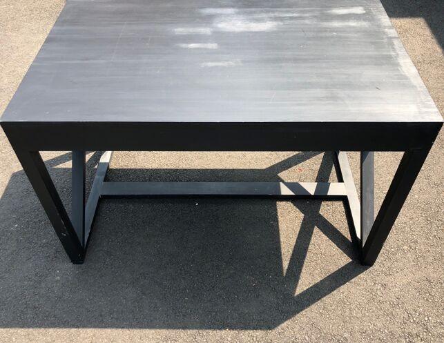 Swell Tritter Feefer Madame X Desk Spiritservingveterans Wood Chair Design Ideas Spiritservingveteransorg