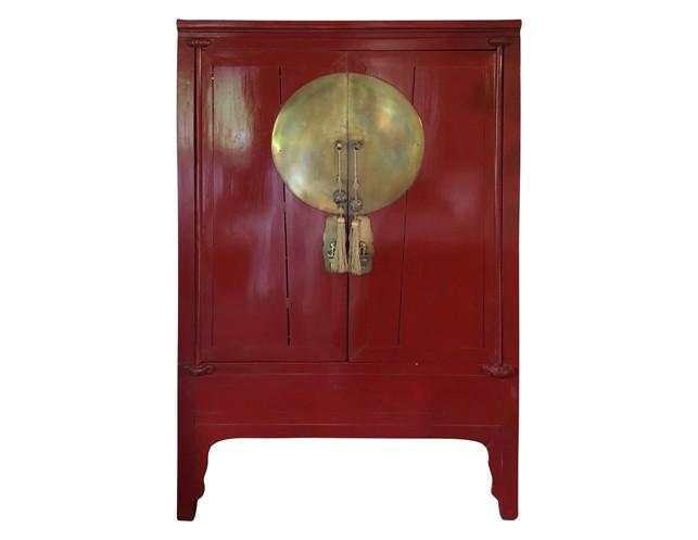 ... Antique Chinese Wedding Cabinet Go Back. Previous; Next - Antique Chinese Wedding Cabinet The Local Vault