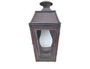 Kensington Outdoor Lantern from Ann Morris, 3 Available