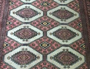 4 x 6 Oriental Rug