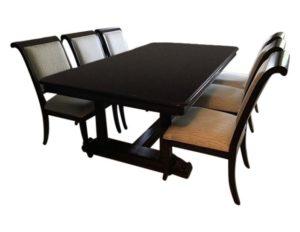 Bernhardt Dining Set