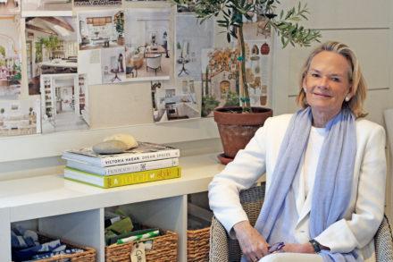 Seeking Beauty: An Interview with Designer Lynn Morgan