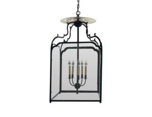 Robert Kime Corsham Hanging Lantern