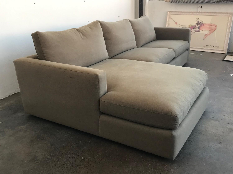 Marvelous Abc Carpet Home Cobble Hill Lucali Sectional Cjindustries Chair Design For Home Cjindustriesco