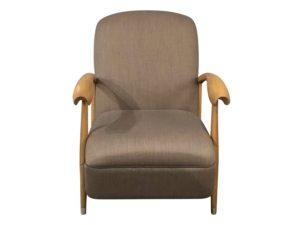 Paul Guzzetta Norfolk Club Chair by 4-Orm