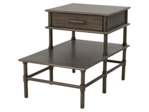 Otaki Double Tier Side Table