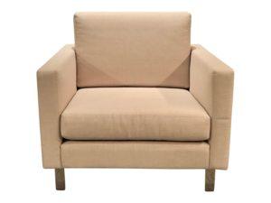 Paul Guzzetta Kapiti Club Chair by 4-Orm