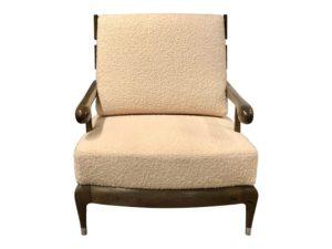 Paul Guzzetta Chatham Club Chair by 4-Orm