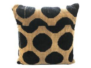 Madeline Weinrib Silk Pillow