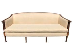 Regency Style Sofa