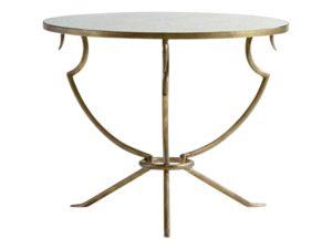 Baker Swan Center Table