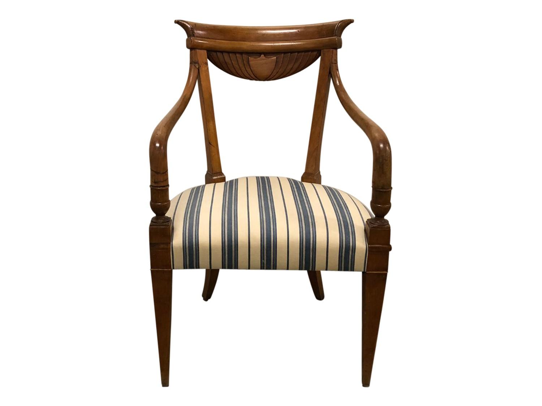 Fabulous Antique Desk Chair Uwap Interior Chair Design Uwaporg