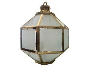 "Charles Edwards ""Greenwich"" Lantern"