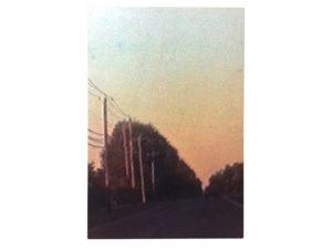 Amanda Alic Photograph on Canvas, Street View