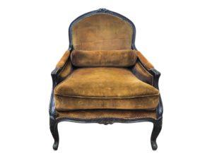 Ralph Lauren Irish Coast Lounge Chair