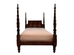 Queen Ralph Lauren Bed