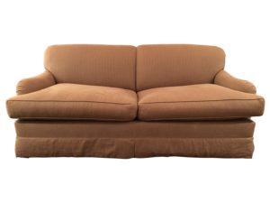 Custom Convertible Sofa