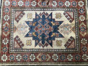 2 x 3 Caucasian Rug