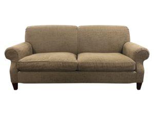 Custom George Smith Style Sofa, 2 Available