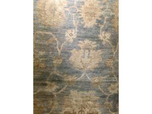 10 x 15 Handmade Rug Lt. Blue Persian