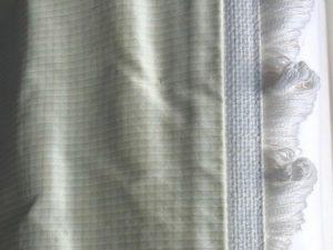 Brunschwig & Fils Silk Custom Curtain Panels