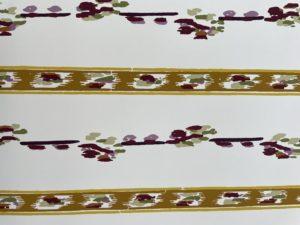 Pierre Frey Le Manach 'Madame Elisabeth' wallpaper, 3 new rolls