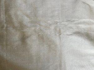 Champagne Silk Curtains, 2 Pairs